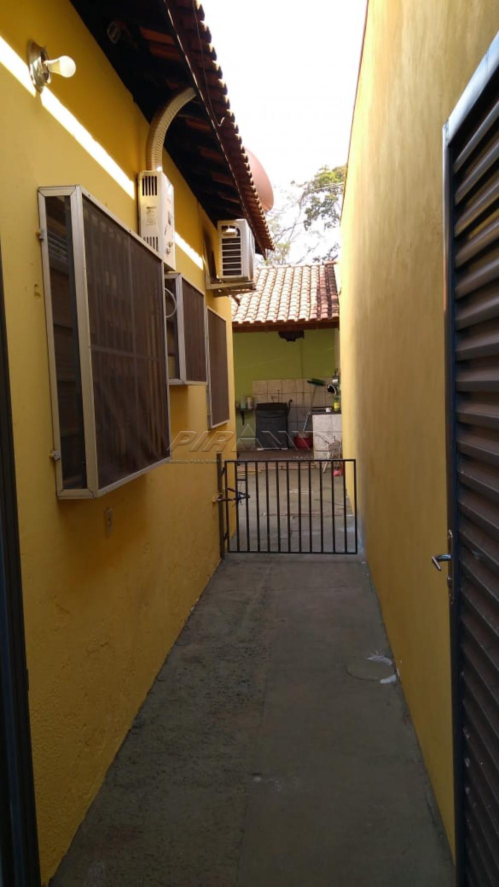 Alugar Casa / Padrão em Ribeirão Preto apenas R$ 1.250,00 - Foto 19