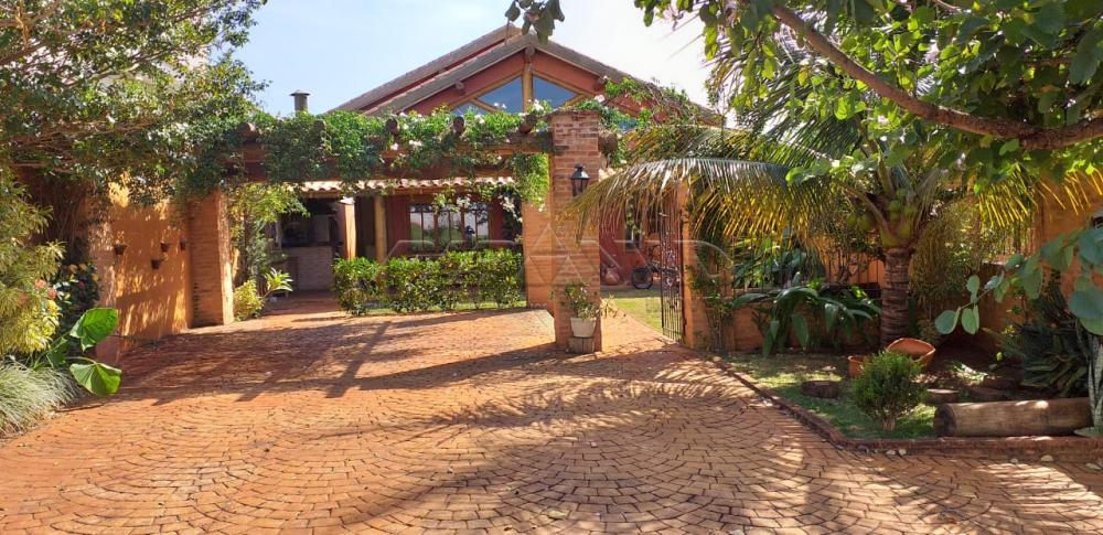 Alugar Casa / Condomínio em Bonfim Paulista apenas R$ 2.700,00 - Foto 1