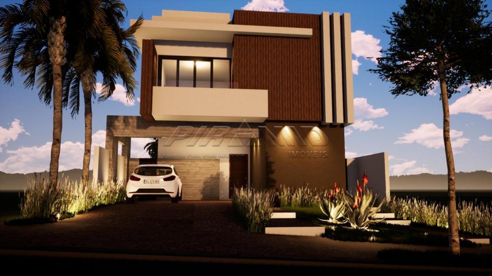 Comprar Casa / Condomínio em Bonfim Paulista apenas R$ 889.000,00 - Foto 1