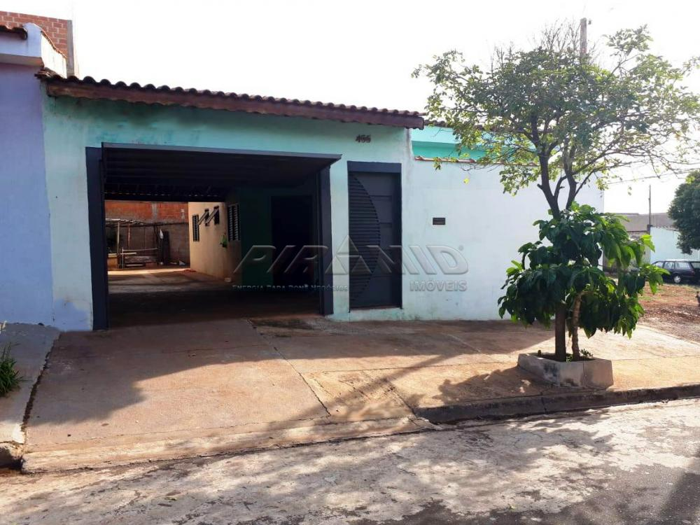 Ribeirao Preto Casa Venda R$149.000,00 2 Dormitorios 1 Suite Area do terreno 200.00m2 Area construida 115.00m2