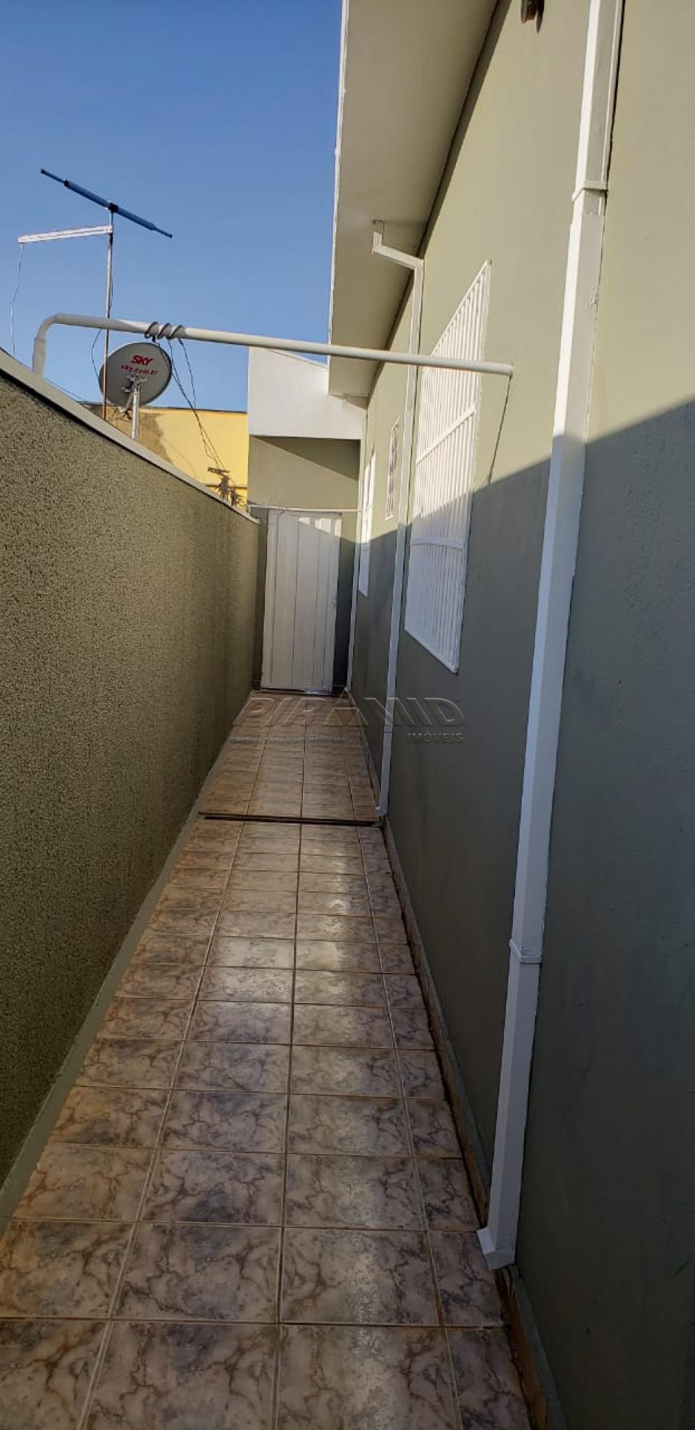 Alugar Casa / Padrão em Ribeirão Preto apenas R$ 1.000,00 - Foto 19