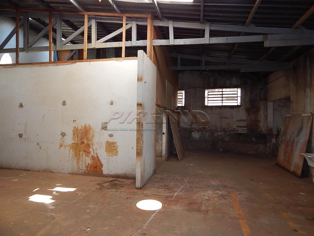 Alugar Comercial / Galpão em Ribeirão Preto R$ 8.800,00 - Foto 7