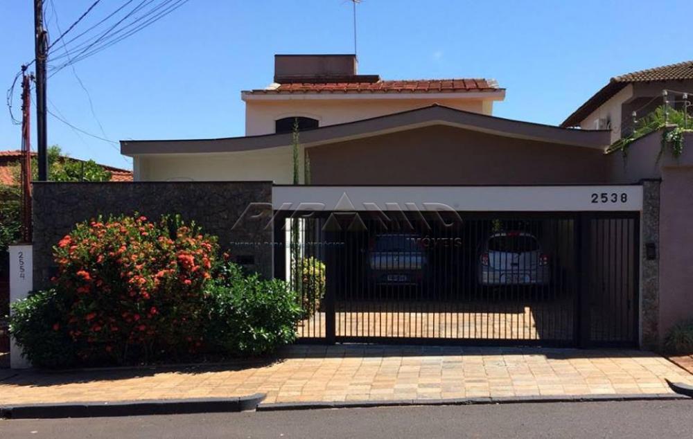 Alugar Casa / Padrão em Ribeirão Preto R$ 4.000,00 - Foto 1