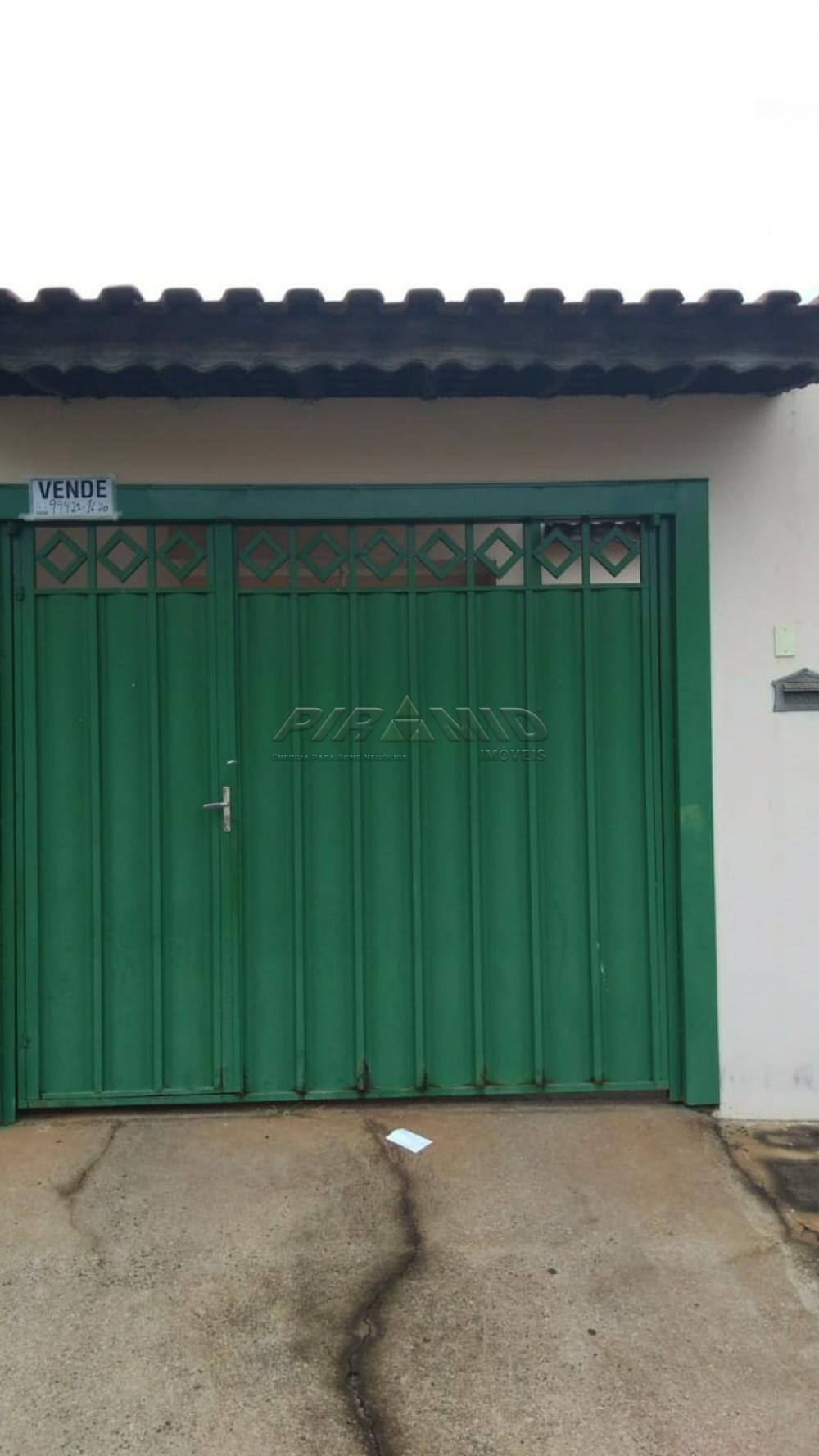 Alugar Casa / Padrão em Ribeirão Preto apenas R$ 880,00 - Foto 1