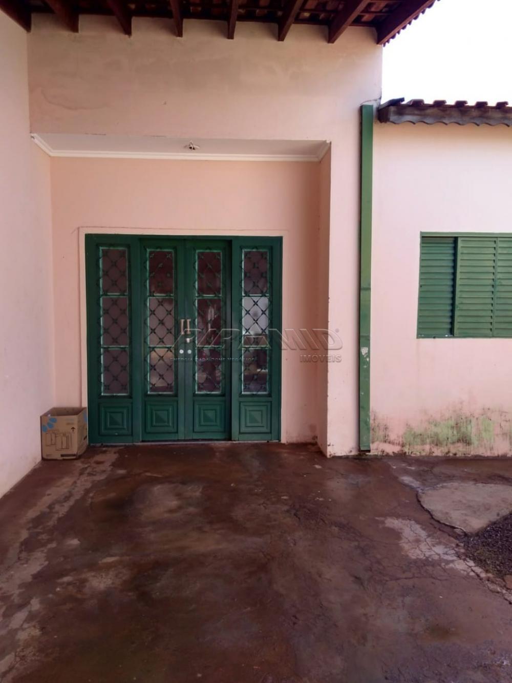 Alugar Casa / Padrão em Ribeirão Preto apenas R$ 880,00 - Foto 3
