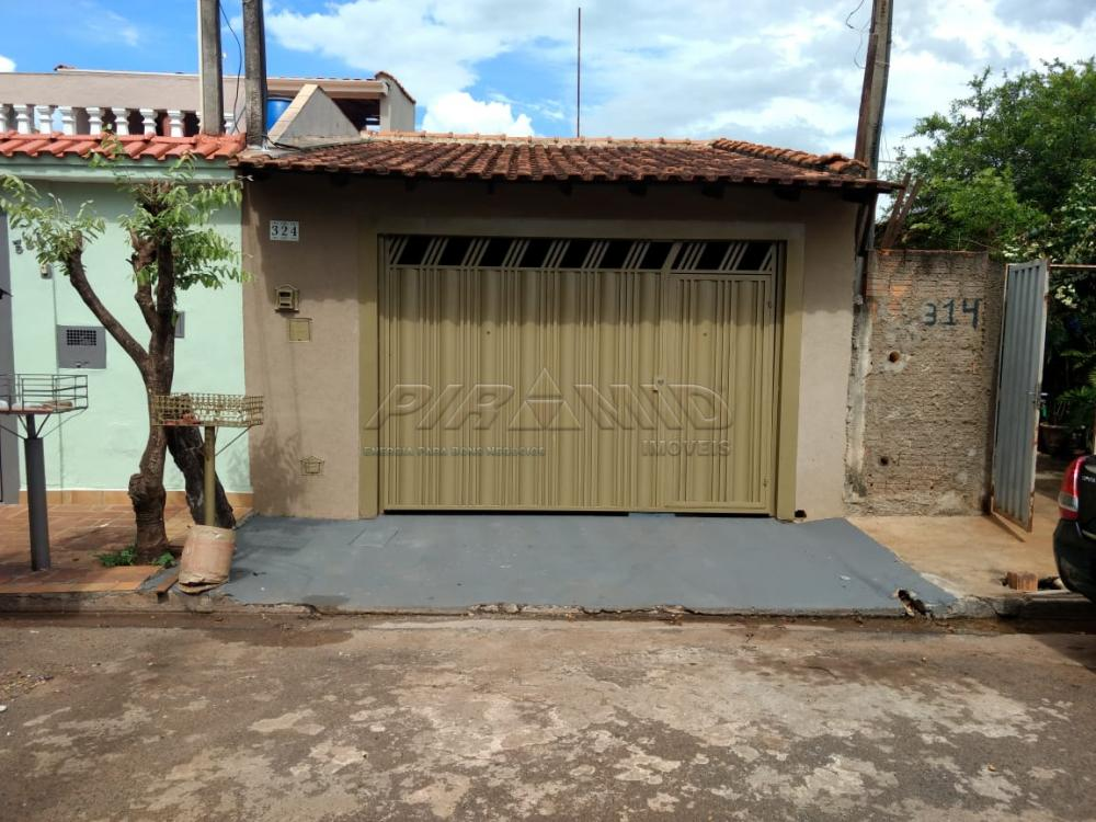 Comprar Casa / Padrão em Ribeirão Preto apenas R$ 155.000,00 - Foto 1