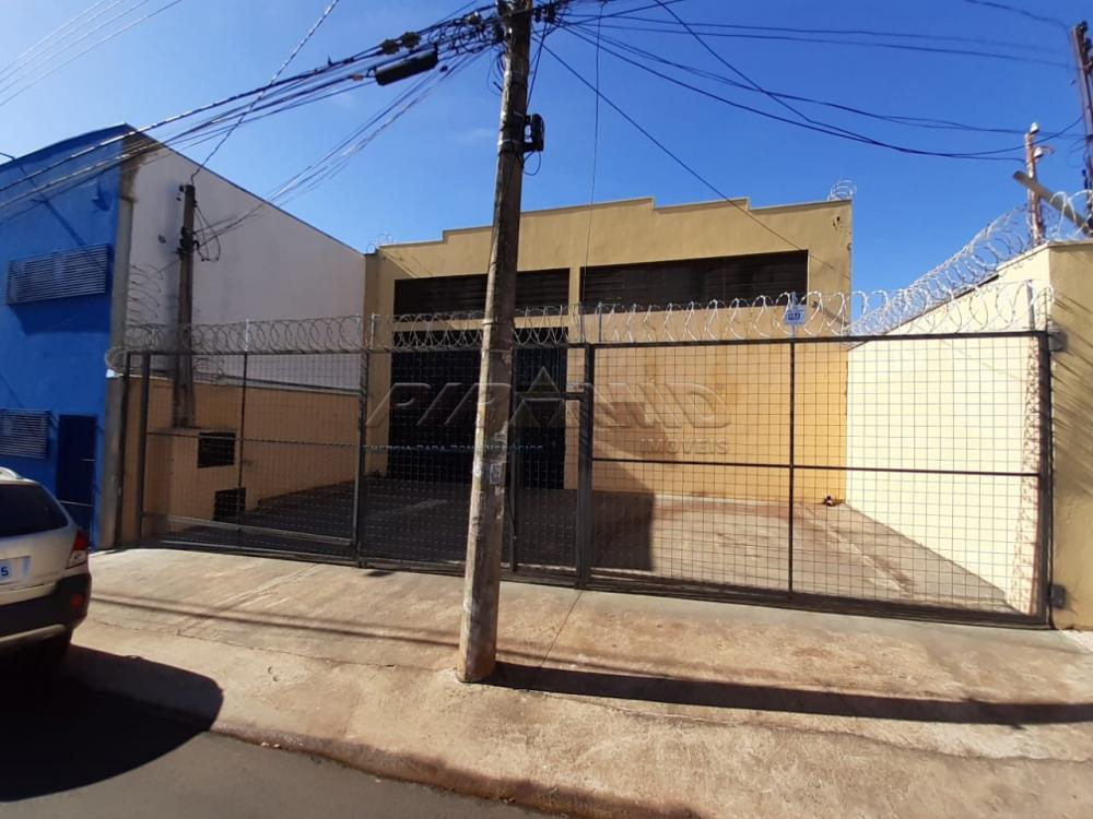 Alugar Comercial / Salão em Ribeirão Preto apenas R$ 3.900,00 - Foto 2