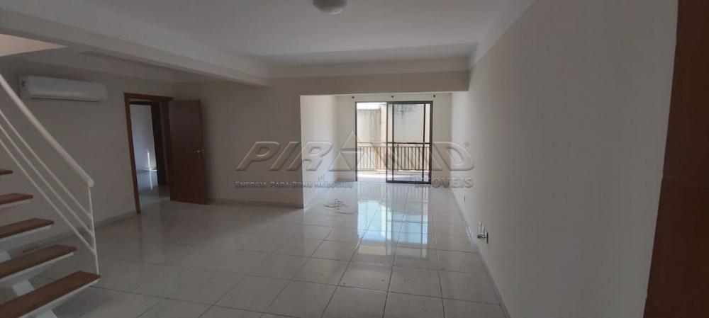 Ribeirao Preto Apartamento Locacao R$ 2.500,00 Condominio R$600,00 4 Dormitorios 1 Suite Area construida 289.13m2