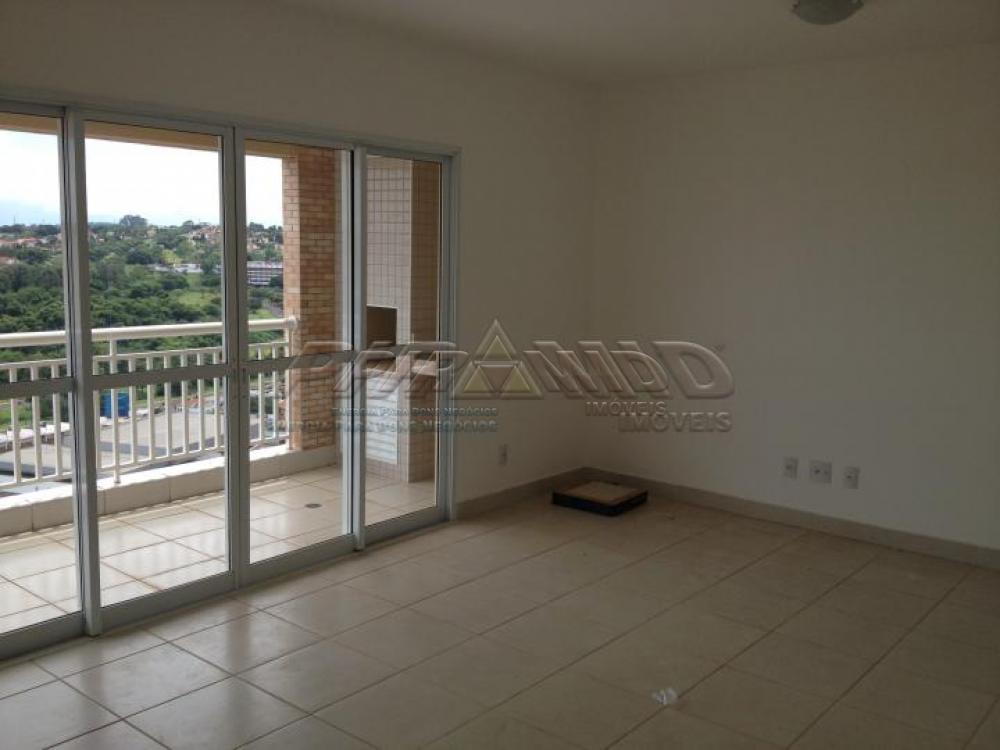Alugar Apartamento / Padrão em Ribeirão Preto apenas R$ 1.950,00 - Foto 1