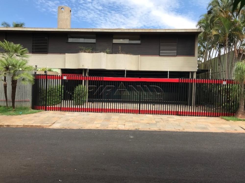 Ribeirao Preto Casa Locacao R$ 13.000,00 6 Dormitorios 6 Suites Area do terreno 903.00m2 Area construida 643.87m2