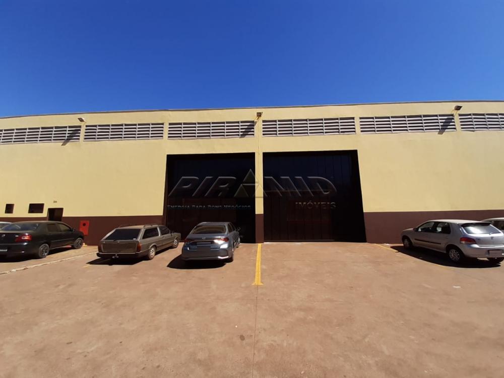 Alugar Comercial / Salão em Ribeirão Preto apenas R$ 8.000,00 - Foto 2
