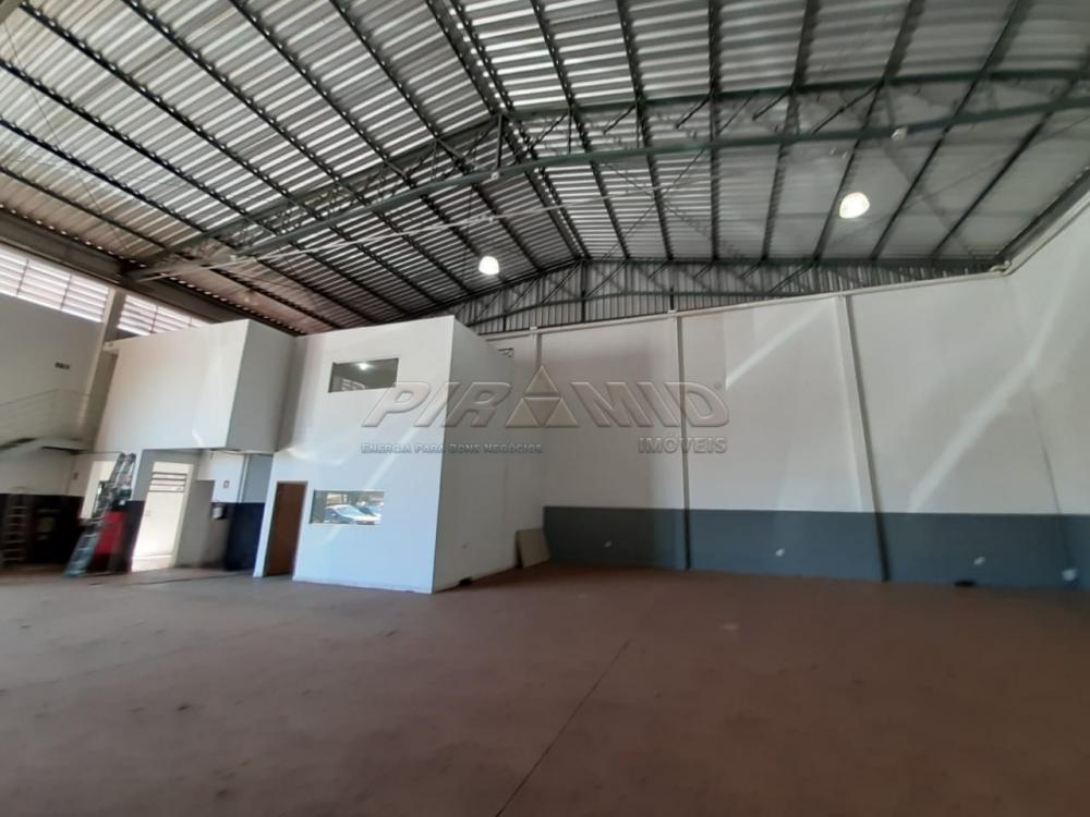 Alugar Comercial / Salão em Ribeirão Preto apenas R$ 8.000,00 - Foto 5