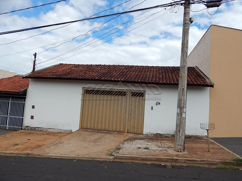Ribeirao Preto Casa Venda R$310.000,00 3 Dormitorios 1 Suite Area do terreno 275.00m2 Area construida 193.18m2