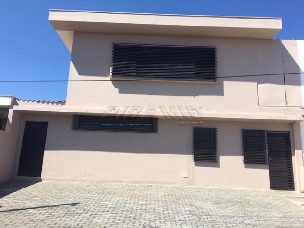 Alugar Comercial / Prédio em Ribeirão Preto apenas R$ 7.000,00 - Foto 1