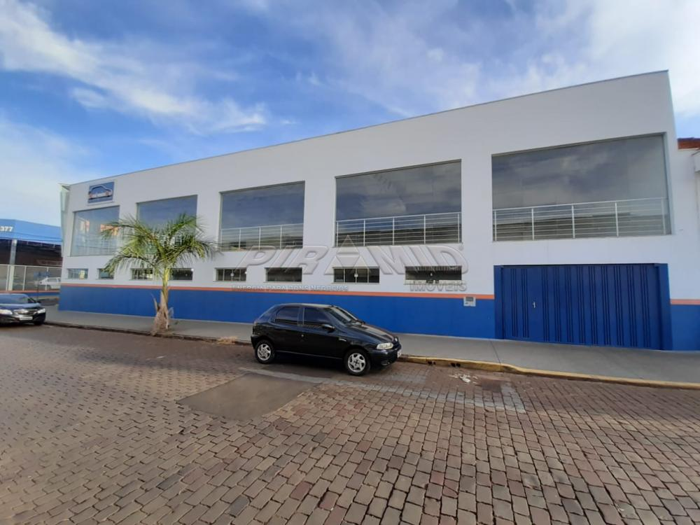 Alugar Comercial / Salão em Ribeirão Preto apenas R$ 30.000,00 - Foto 2