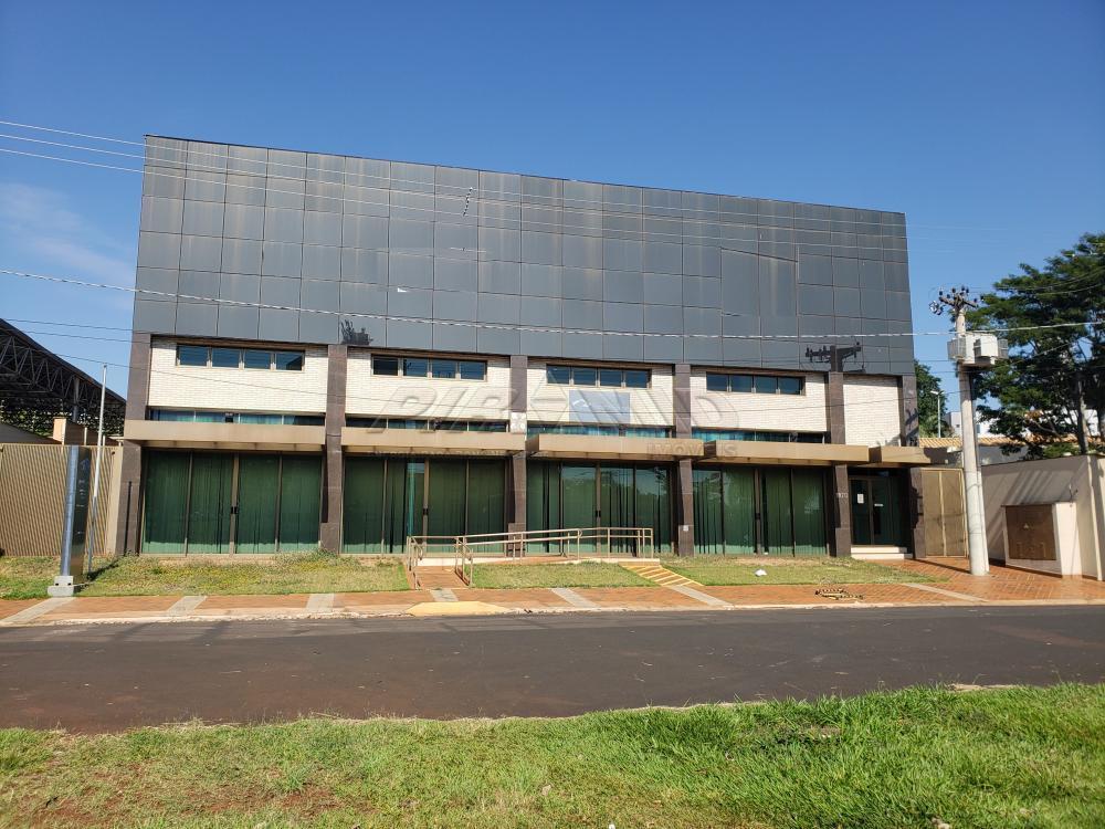 Alugar Comercial / Prédio em Ribeirão Preto R$ 50.000,00 - Foto 1