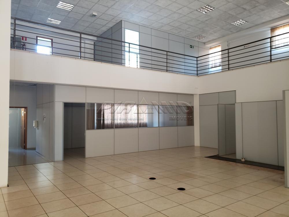 Alugar Comercial / Prédio em Ribeirão Preto R$ 50.000,00 - Foto 7