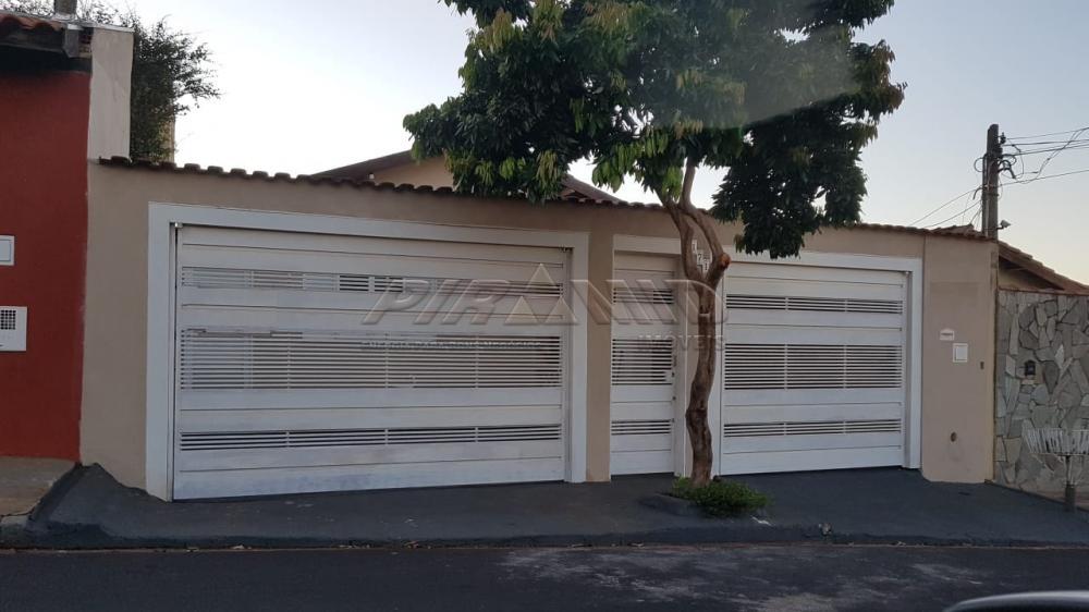 Comprar Casa / Padrão em Ribeirão Preto apenas R$ 315.000,00 - Foto 1