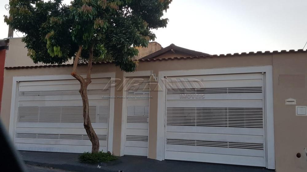 Comprar Casa / Padrão em Ribeirão Preto apenas R$ 315.000,00 - Foto 2