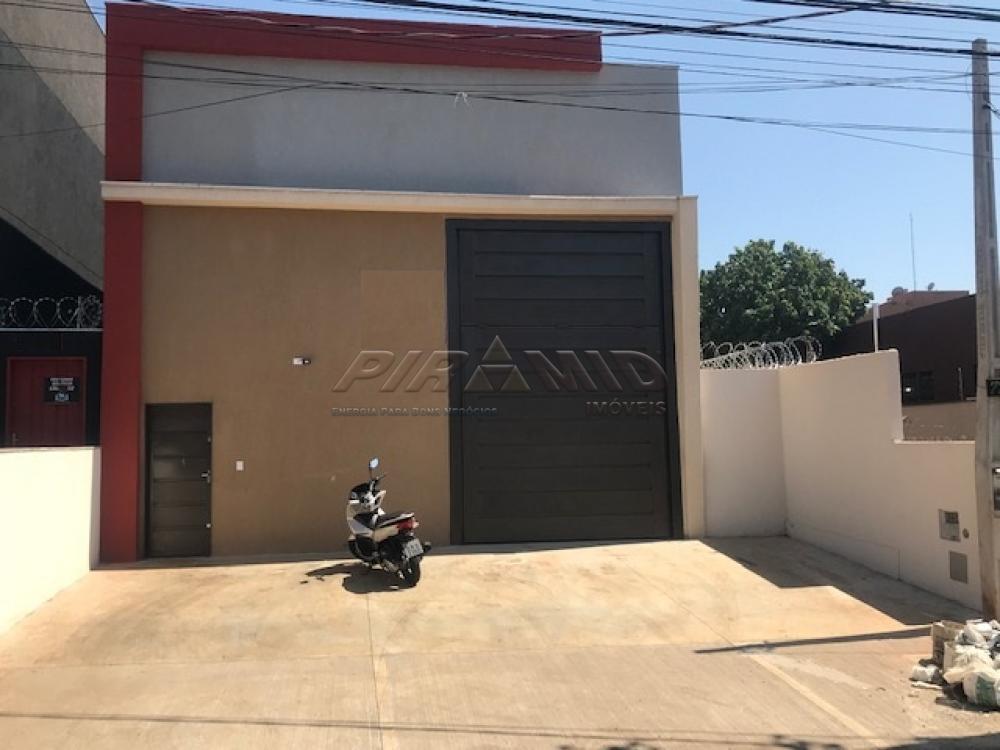 Alugar Comercial / Salão em Ribeirão Preto apenas R$ 4.800,00 - Foto 1