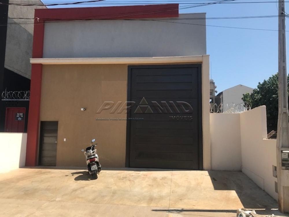 Alugar Comercial / Salão em Ribeirão Preto apenas R$ 4.800,00 - Foto 2