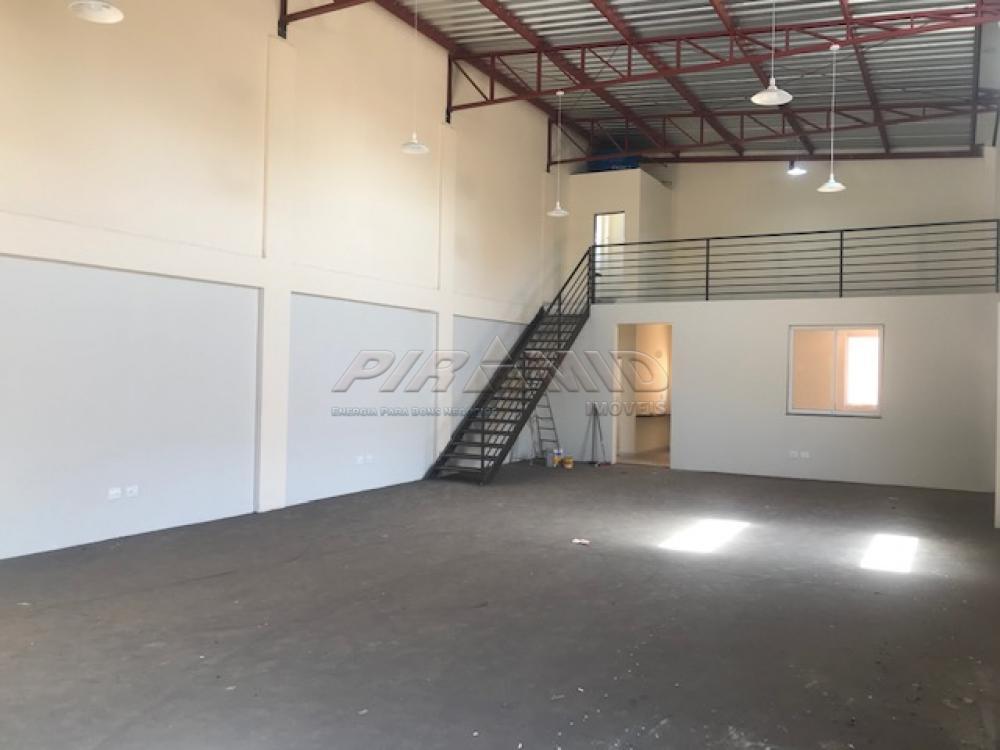 Alugar Comercial / Salão em Ribeirão Preto apenas R$ 4.800,00 - Foto 4