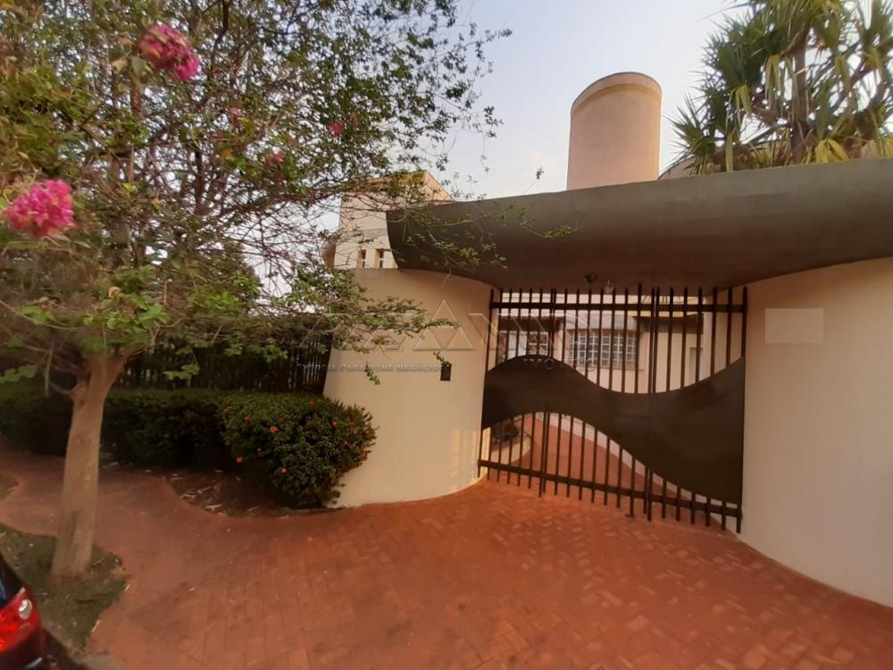 Alugar Casa / Padrão em Ribeirão Preto R$ 5.000,00 - Foto 1
