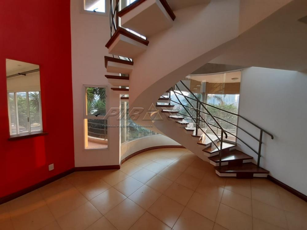 Alugar Casa / Padrão em Ribeirão Preto R$ 5.000,00 - Foto 5