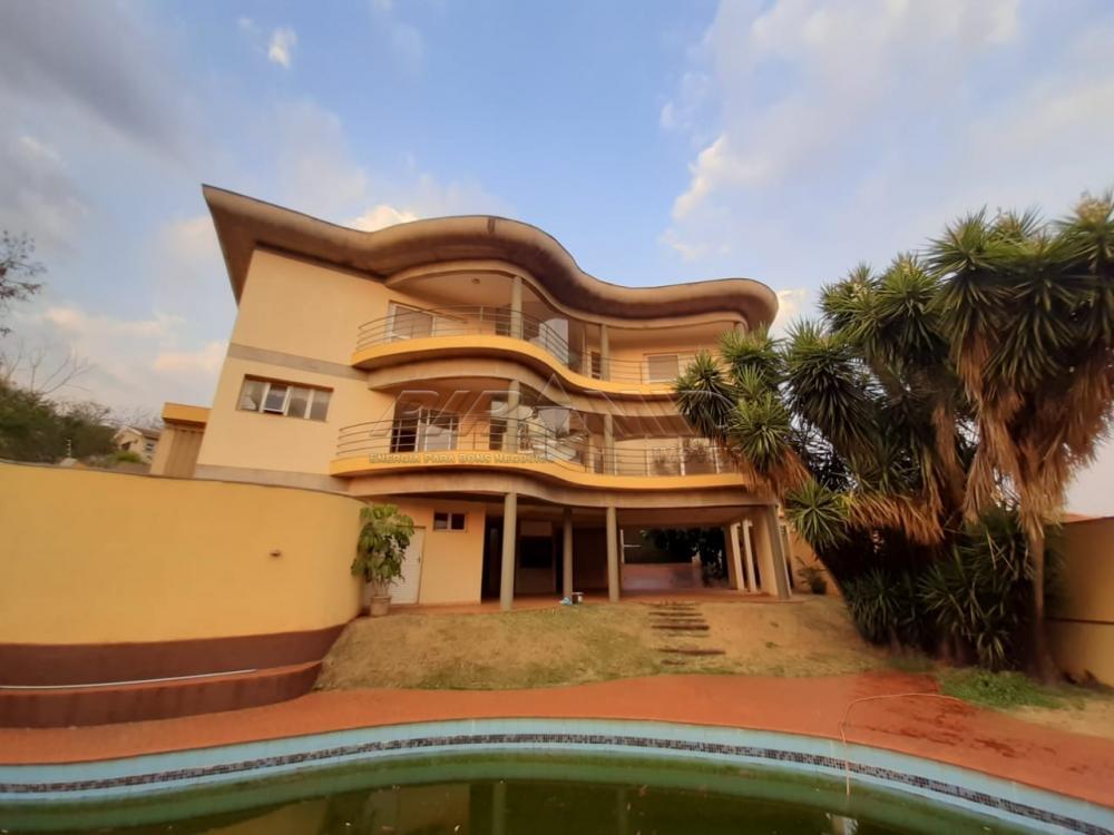 Alugar Casa / Padrão em Ribeirão Preto R$ 5.000,00 - Foto 48