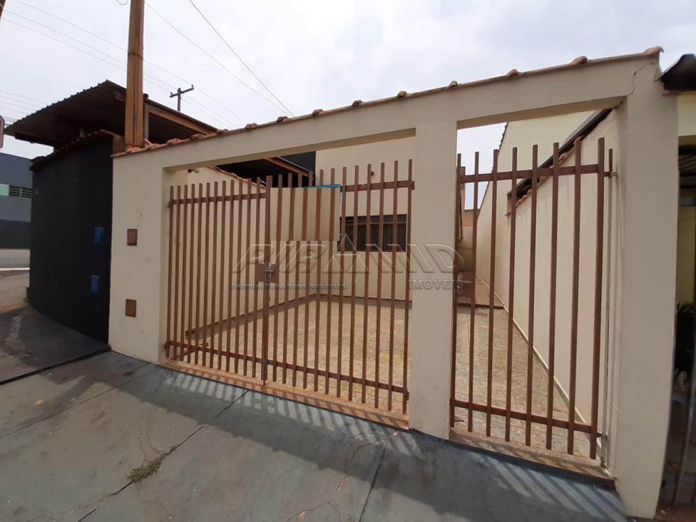 Alugar Casa / Padrão em Ribeirão Preto apenas R$ 850,00 - Foto 1
