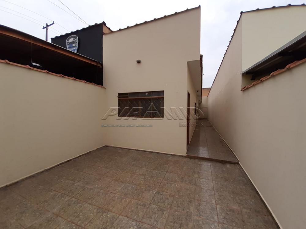 Alugar Casa / Padrão em Ribeirão Preto apenas R$ 850,00 - Foto 2