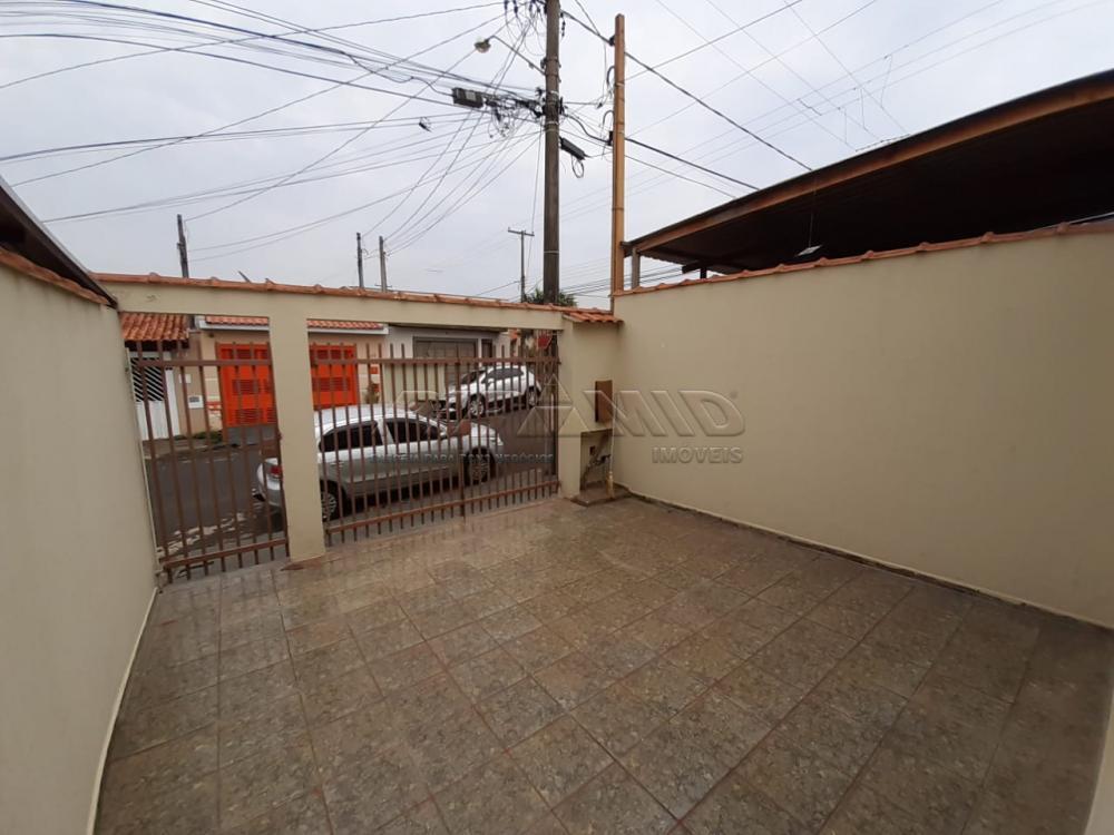 Alugar Casa / Padrão em Ribeirão Preto apenas R$ 850,00 - Foto 3