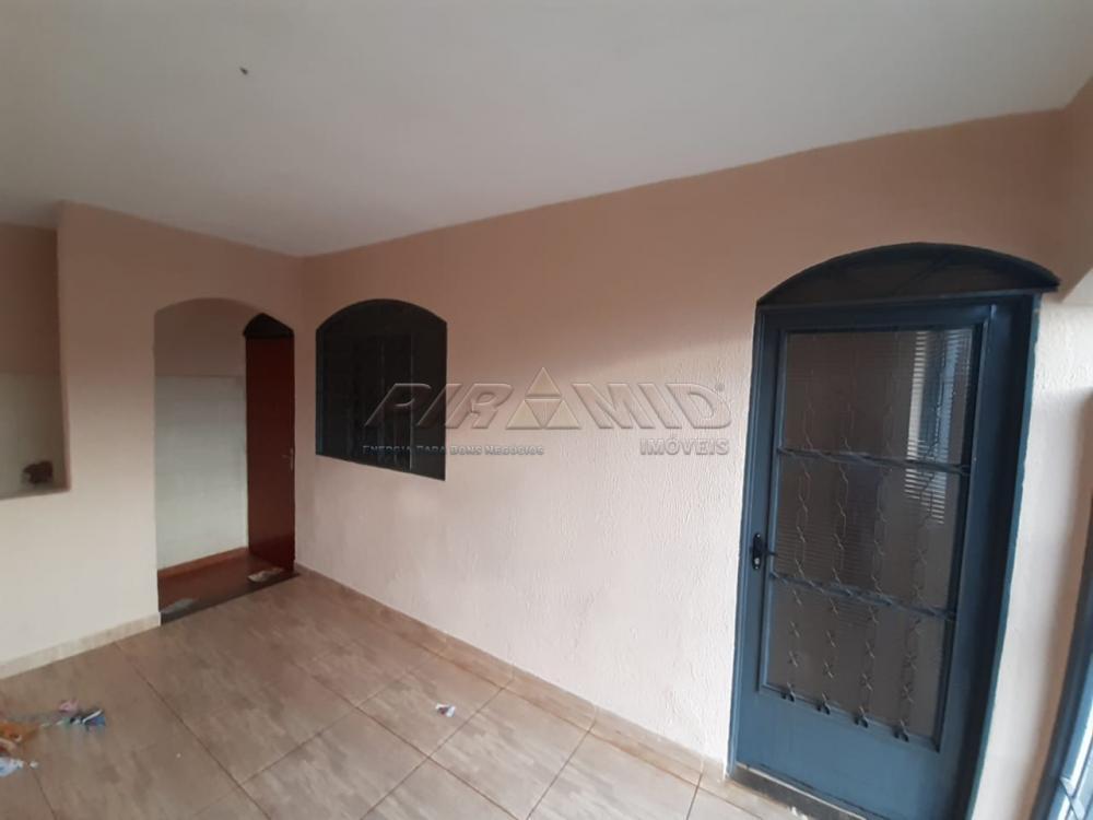 Alugar Casa / Padrão em Ribeirão Preto R$ 800,00 - Foto 3