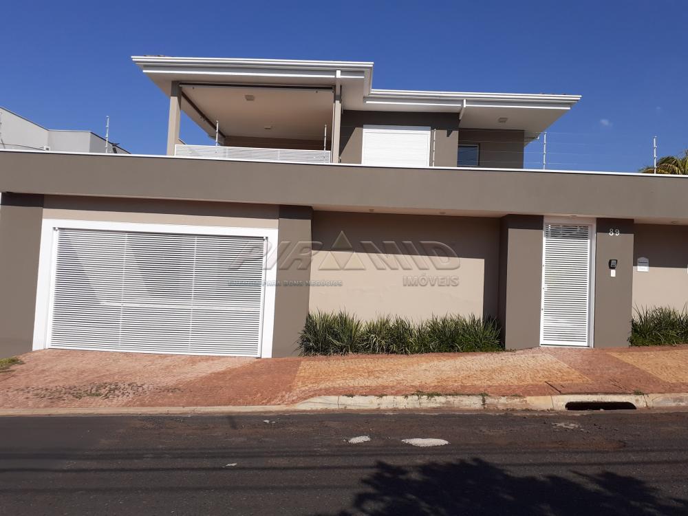Comprar Casa / Padrão em Ribeirão Preto apenas R$ 1.100.000,00 - Foto 1