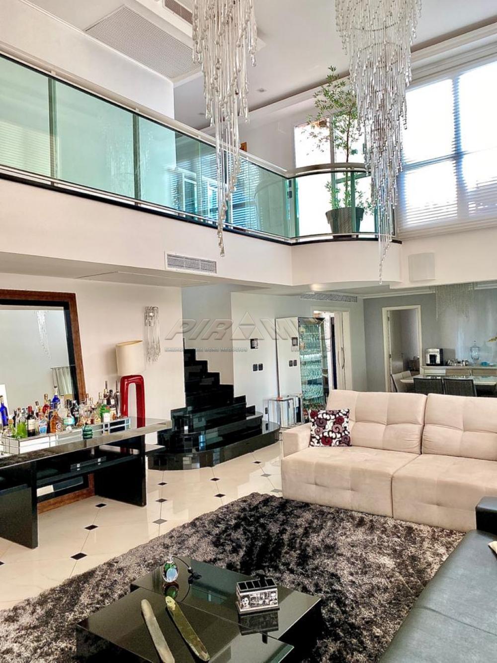 Comprar Apartamento / Cobertura em Ribeirão Preto apenas R$ 2.300.000,00 - Foto 1