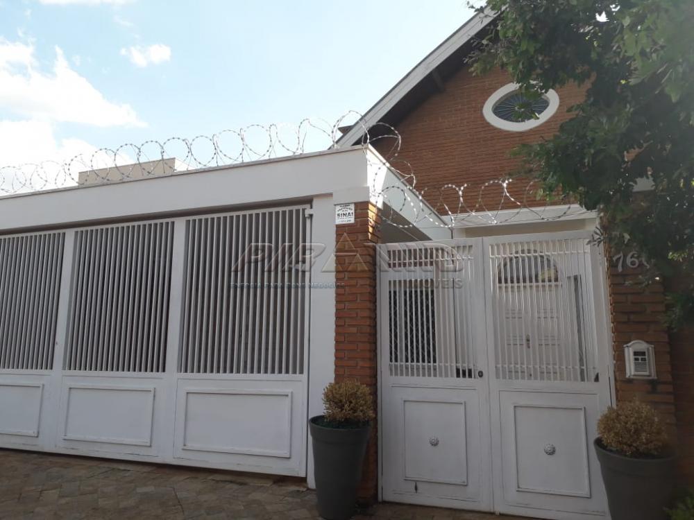 Comprar Casa / Padrão em Ribeirão Preto apenas R$ 670.000,00 - Foto 1