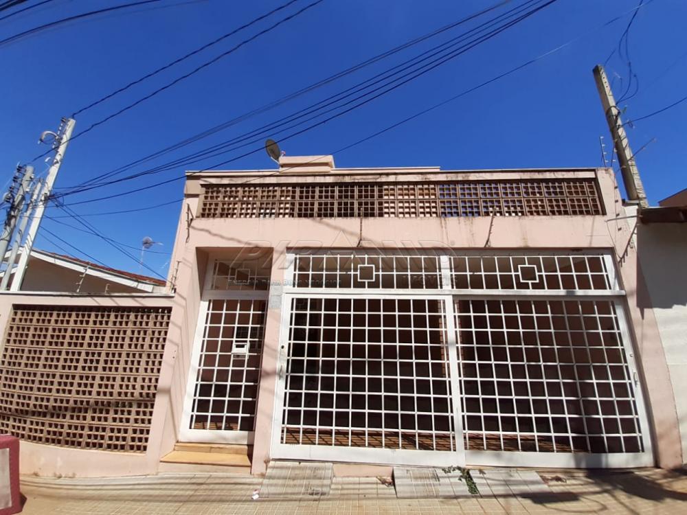 Alugar Casa / Padrão em Ribeirão Preto apenas R$ 2.500,00 - Foto 1