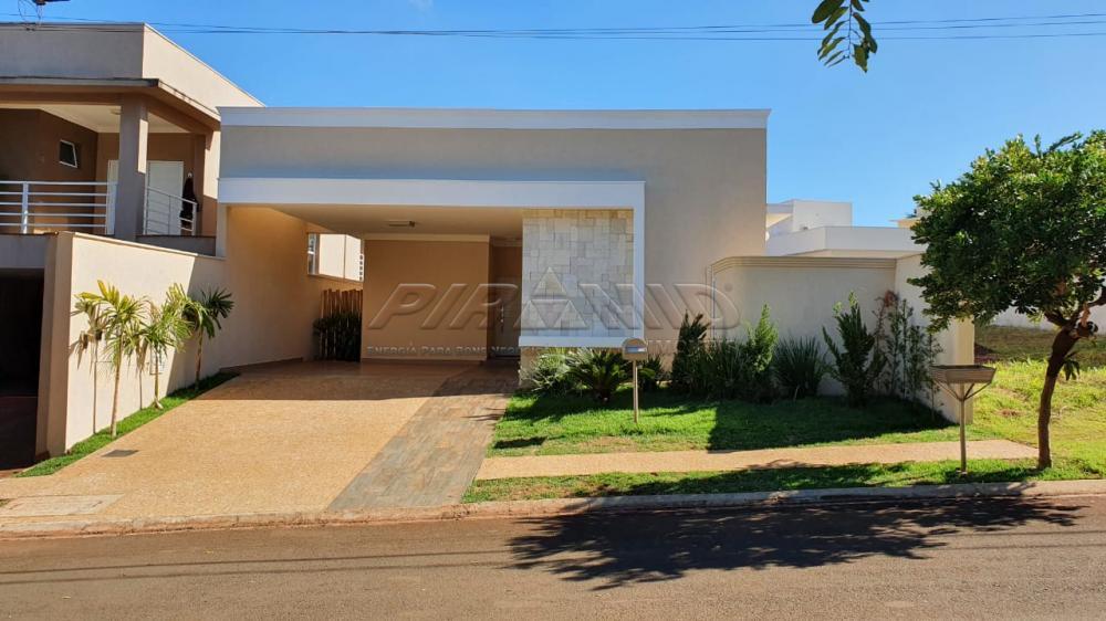 Alugar Casa / Condomínio em Ribeirão Preto R$ 5.900,00 - Foto 1
