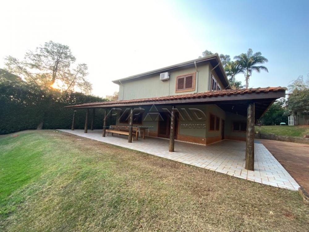 Alugar Casa / Condomínio em Bonfim Paulista R$ 8.000,00 - Foto 2