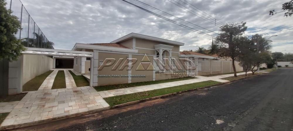 Alugar Casa / Padrão em Ribeirão Preto R$ 11.000,00 - Foto 1