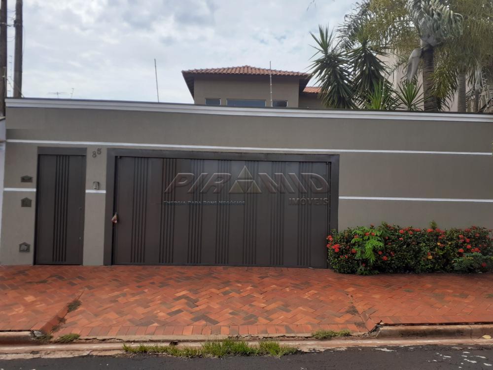 Comprar Casa / Padrão em Ribeirão Preto apenas R$ 498.000,00 - Foto 1