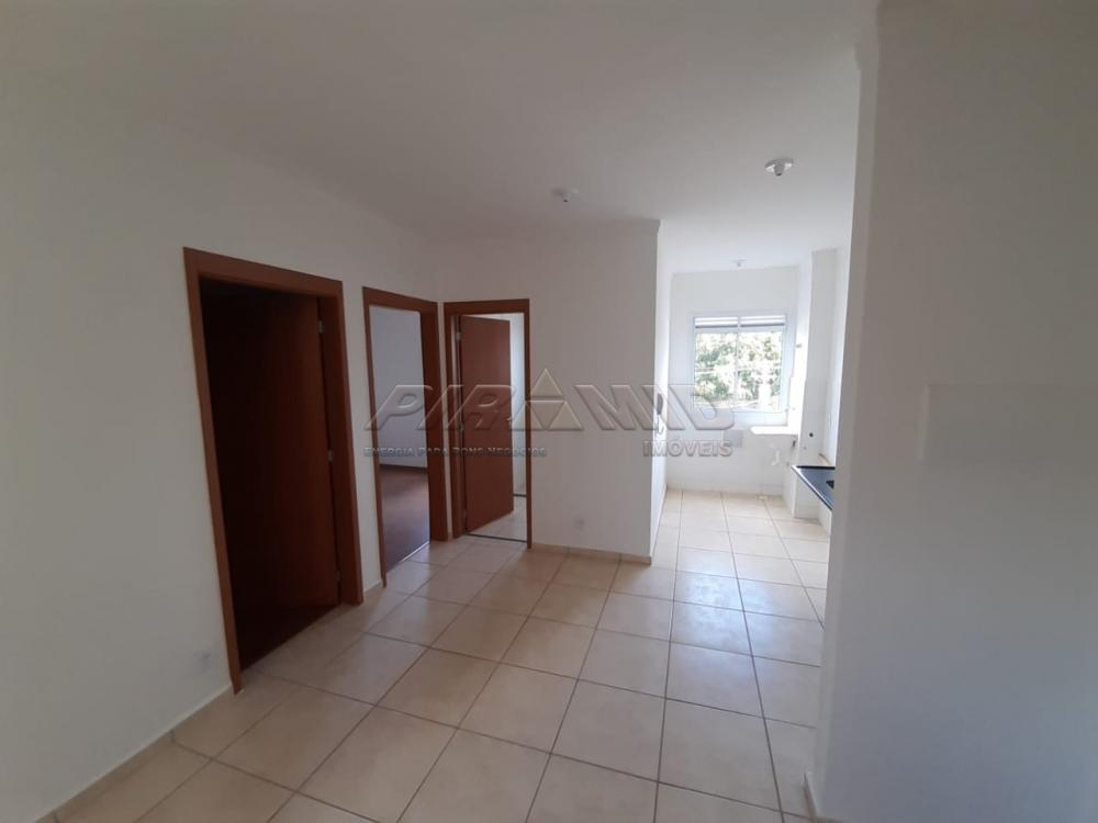 Alugar Apartamento / Padrão em Ribeirão Preto R$ 630,00 - Foto 1