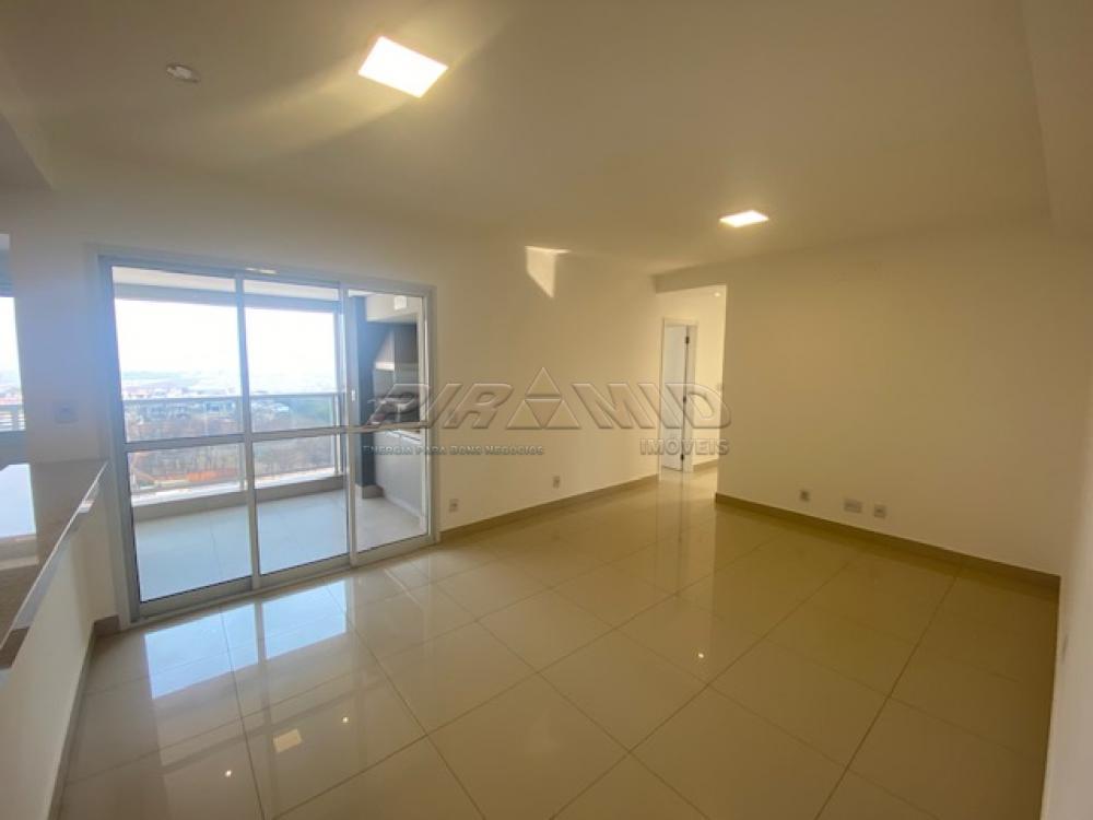 Alugar Apartamento / Padrão em Ribeirão Preto R$ 2.990,00 - Foto 1