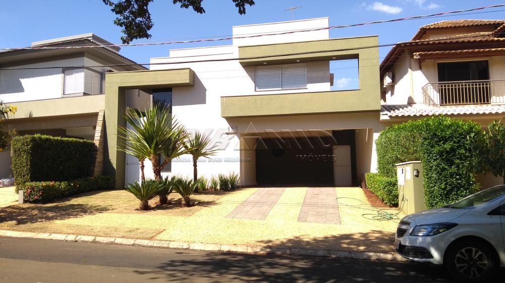 Alugar Casa / Condomínio em Ribeirão Preto R$ 7.500,00 - Foto 1