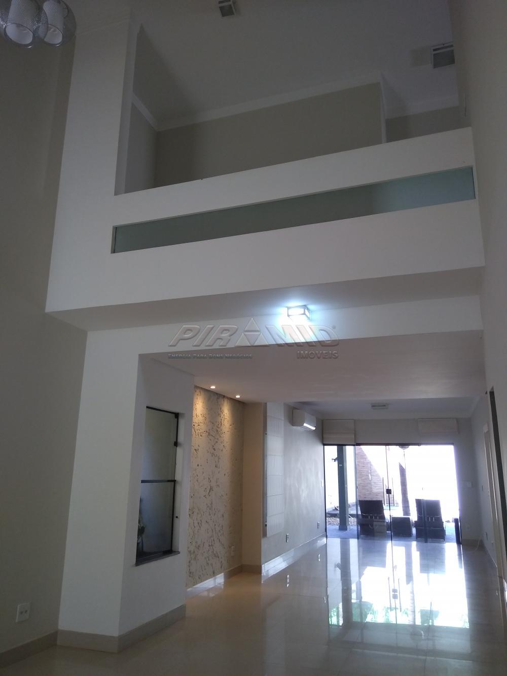 Alugar Casa / Condomínio em Ribeirão Preto R$ 7.500,00 - Foto 2