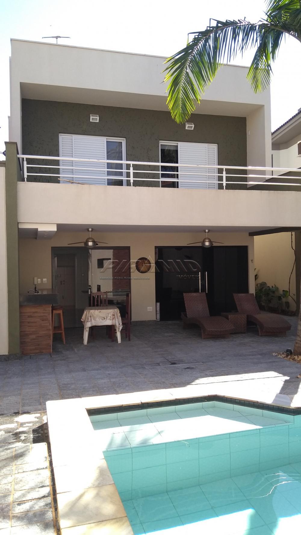 Alugar Casa / Condomínio em Ribeirão Preto R$ 7.500,00 - Foto 5