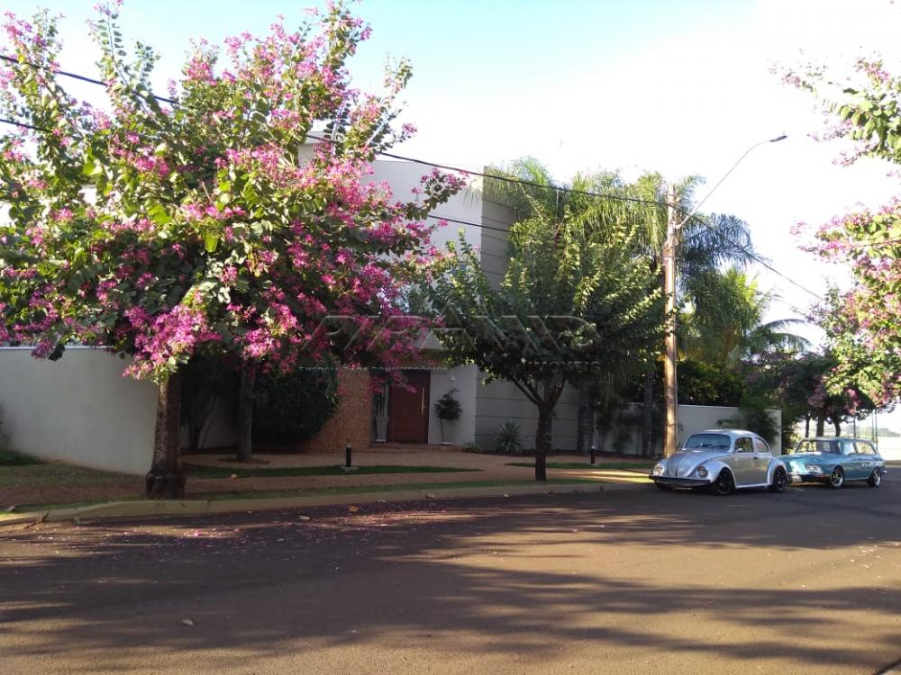 Comprar Casa / Condomínio em Ribeirão Preto R$ 2.330.000,00 - Foto 1
