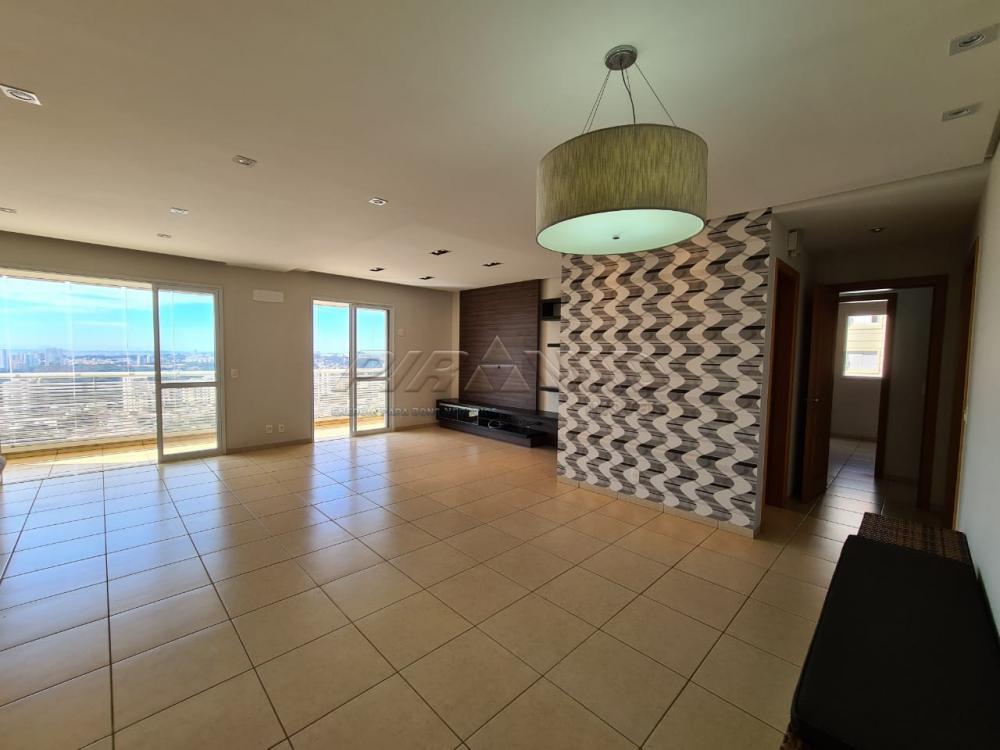 Alugar Apartamento / Padrão em Ribeirão Preto R$ 2.800,00 - Foto 1