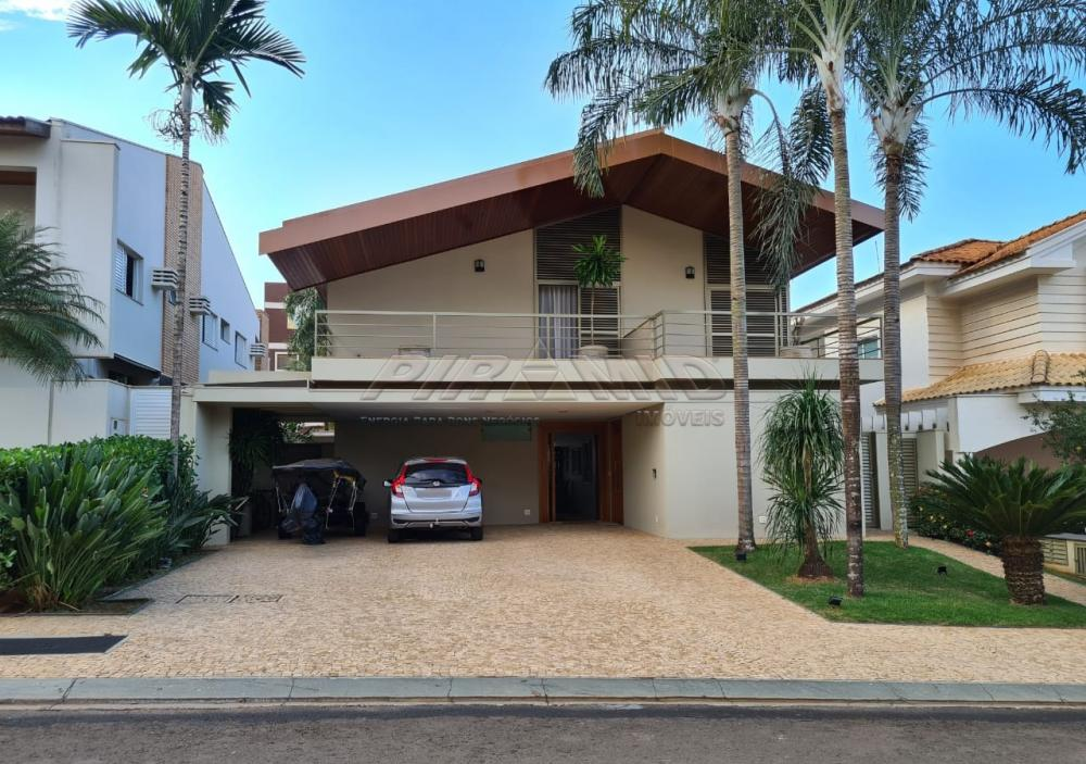 Comprar Casa / Condomínio em Ribeirão Preto R$ 2.800.000,00 - Foto 1