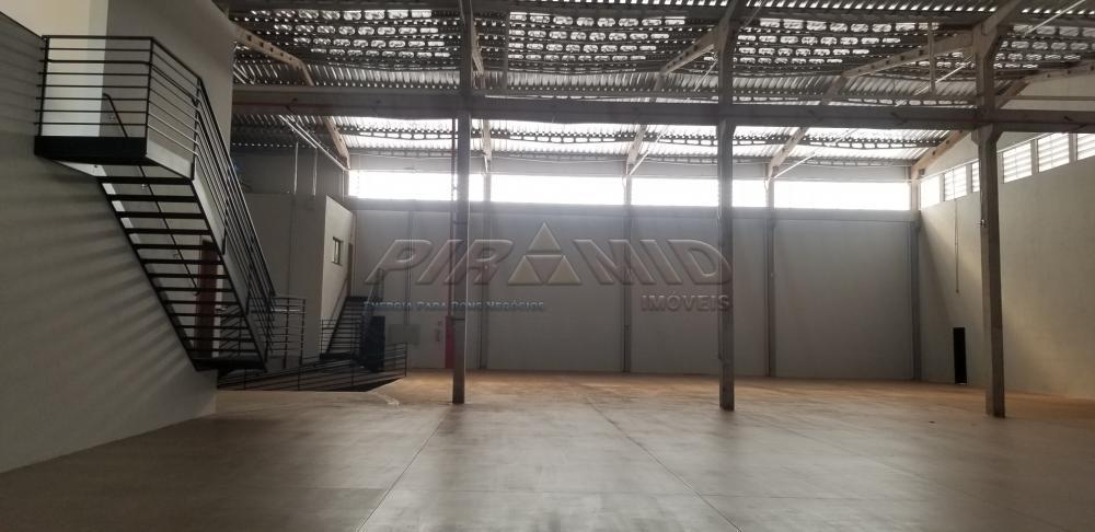 Alugar Comercial / Galpão em Ribeirão Preto R$ 25.000,00 - Foto 12